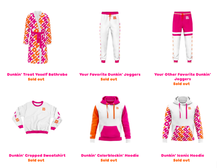Dunkin sold out sweats 2.png