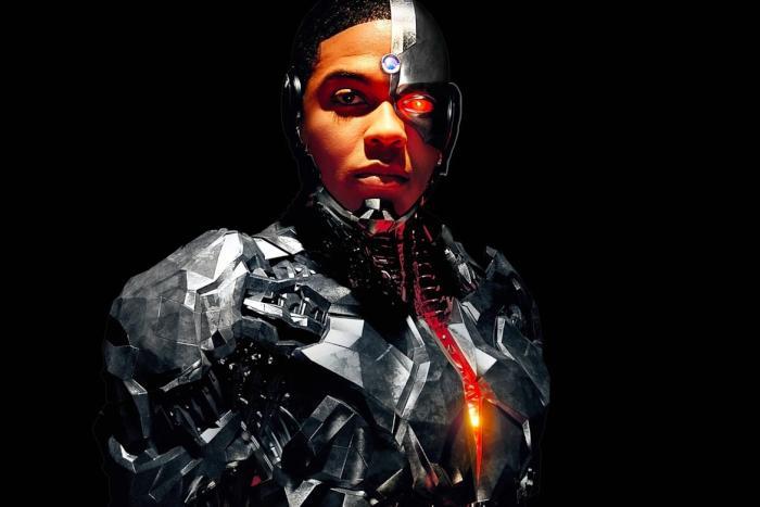 Ray Fisher as Cyborg.jpg