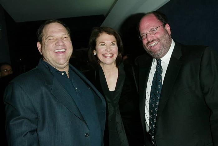 Scott Rudin Harvey Weinstein Getty.jpg