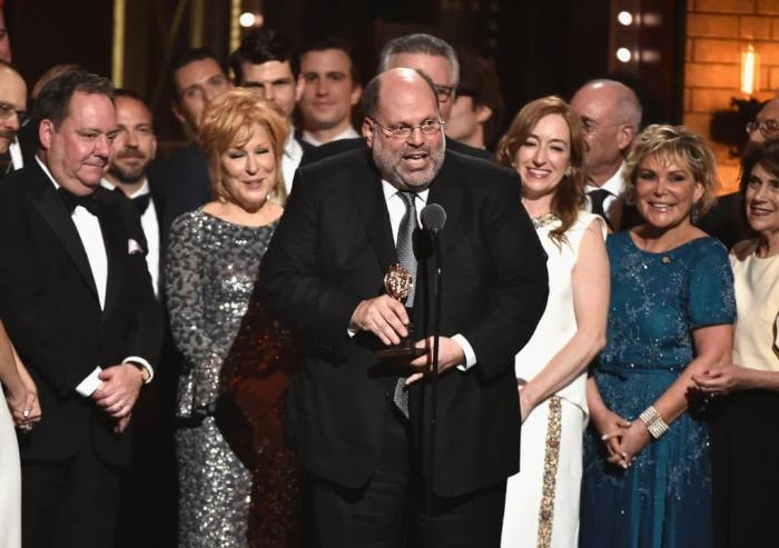 Scott Rudin Tony Awards Getty.jpg