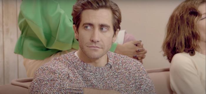 Jake Gyllenhaal Melancholy YouTube.png