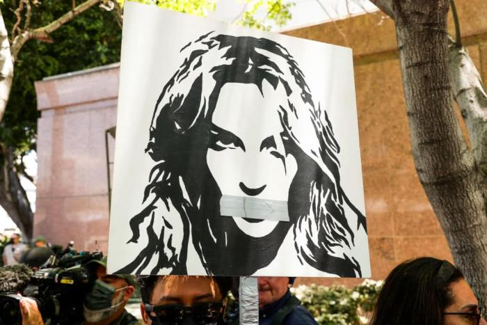 Free Britney Protests Getty 1.jpg