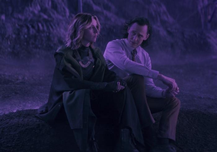 Loki' Episode 3 Recap: Bisexual Loki, and Enchantress Sylvie