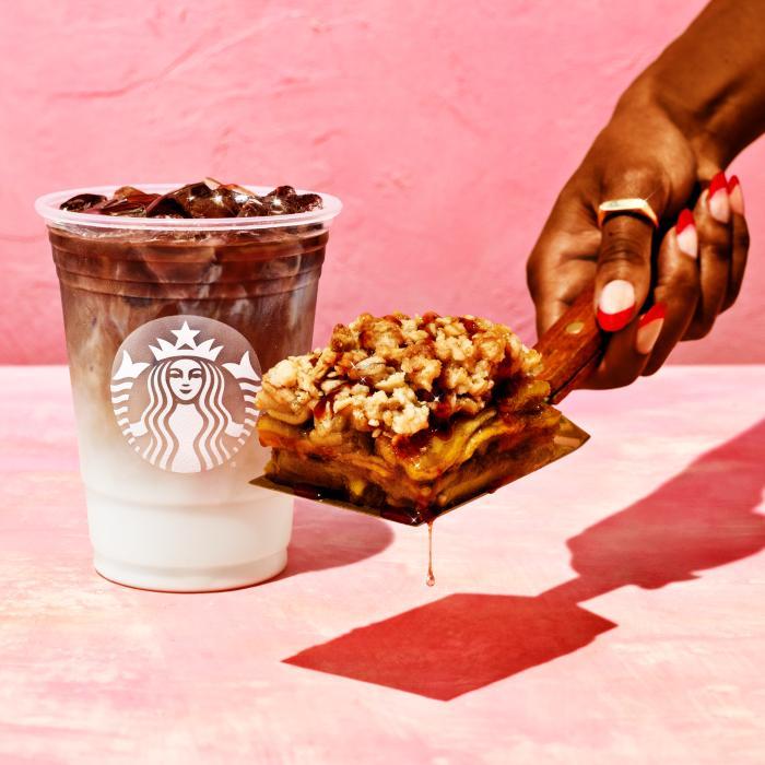Starbucks-Apple Crisp Macchiato-fall beverages.jpeg
