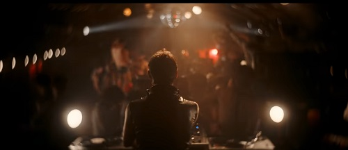 Rocketman' and 'Bohemian Rhapsody' Share a Sex Scene That